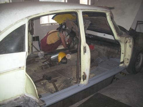 Dodge Coronet - 1959